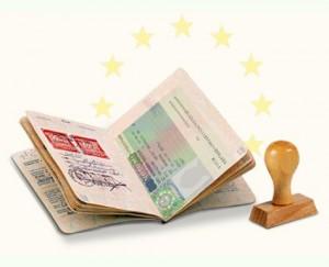 Картинка Польская виза